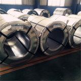 Tubo d'acciaio galvanizzato sezione rotonda
