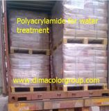 Polyacrylamid Flocculant für Water Treatment/Sludge Dewater