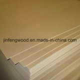 ISO9001: 2008 Certificat 100% Poplar Core Hard Wood 2.5mm-25mm Matériau de construction MDF
