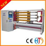 Machine de fente électrique de bande de PVC de qualité