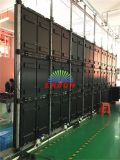 Au-delà de 7500nit P10 SMD3535 Full Color LED Display Video Billboard