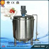Réservoir personnalisé électrique commercial de mélangeur de mélangeur de nourriture de Bls