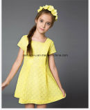 Mode Girls Lovely Princess Dress avec Highquality