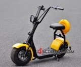 2016 Plus récent Citycoco 2 Wheeler Rough Road E Scooter de la ville