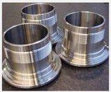 CNC che lavora, acciaio inossidabile lavorato e, alluminio, ottone, metallo, Teflon, automobile, pezzi di ricambio di alta precisione