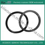 Anello di chiusura modellato delle guarnizioni della gomma di silicone