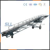 China Supplier Mobile Belt Conveyor für Sale mit Conveyor Sand