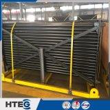 Preheater de ar industrial da câmara de ar do esmalte do cambista de calor da peça da caldeira