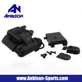 Anbison-sporten de Helm Lichte Vastgestelde Gen 2 van Airsoft van het Element