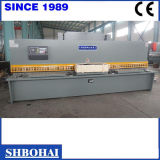 Bohai Brand Quality Metal Shearing Machine