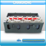 Changhong Aircraft Silver Zinc Battery (AG-Zn Batterie, Bordbatterie)
