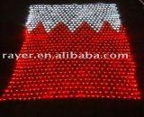 LEDの純網の休日の装飾のネットライト