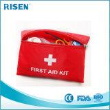 新しい医学的な緊急事態の小型ポケット救急箱