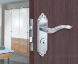 Serratura di portello dell'acciaio inossidabile della stanza da bagno (H-5701-01)