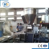 플라스틱 쌍둥이 나사 압출기 기계 Tse 95A에 있는 알루미늄 관 또는 널 생산 라인