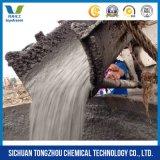 Adición de la retención de la depresión para el contenido sólido del concreto el 50% (TZ-GZ)