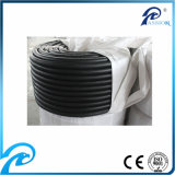 Strangpresßling 16mm x 25mm Fiber Braided Oil Delivery Hose
