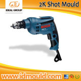 2k Shot Plastic Injection Mold