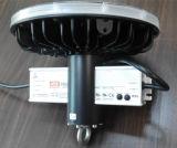 driver laterale esterno del driver interno 100With150With200W 5 anni della garanzia di alto indicatore luminoso della baia del UFO LED