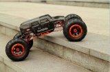 1: 8 Auto van de Model Radio van de Controle RC Kinderen van de Stijl van de schaal en de Navulbare