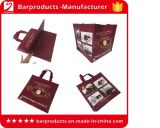 Изготовление хозяйственной сумки 2016 новое PP Non сплетенное