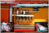 Thermoforming plástico que faz a máquina