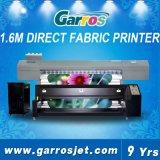 Machines van de Druk van het Kledingstuk van de Printer van Garros 2016 de 1.6m Directe Textiel Digitale