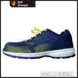 Sport-Art-Feuerzeug-Gewicht-Sicherheits-Schuh mit der zusammengesetzten Zehe (SN5419)