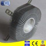Dissipatore di calore dell'alluminio del Perfil De Aluminio