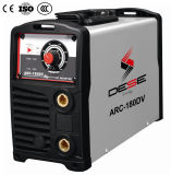 이중 Voltage 110V/220V Stick Inverter Welding Equipment