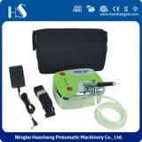 Косметический компрессор Airbrush с составляет HS08-3AC-SKC
