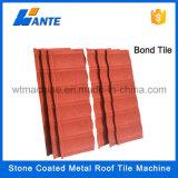 Горячая продавая плитка корня здания 2016 цветастая, каменная Coated плитка крыши металла