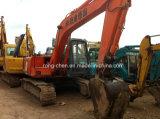 Máquina escavadora usada de Hitachi Ex100-3 da máquina escavadora da esteira rolante para a venda