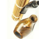 Hochwertiges Umwelterhaltung-Ebenholz-hölzerne Pfeifen