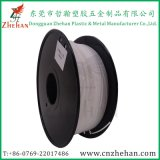 matériau de 1.75mm Z-ABS Filament/Z-ABS pour l'impression d'imprimante de Zortrax Fdm 3D dans des boisseaux en plastique