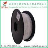 Matériau de Z-ABS Filament/Z-ABS pour l'impression d'imprimante de Zortrax Fdm 3D