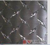 Één Plaat van de Controleur van het Aluminium van de Diamant van de Staaf (de legering van aluminium 3003)