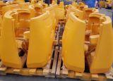 、鉄の鋳造砂型で作っている、OEM輸送の機械装置のための均衡