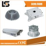 ISO 증명서는 주물 부속 알루미늄 포장을 정지한다