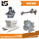OEM 알루미늄 합금은 자동 주거 ADC12를 위한 주물을 정지한다