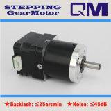Fahrwerk Motor Ratio 1:40 mit NEMA17 L=26mm Stepping Motor