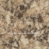 Quarz Stone Vanity Top/Countertops für Kitchen, Bathroom