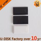 Mini movimentação quente do flash do USB do plástico (YT-3201L)