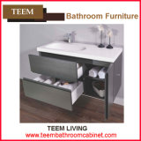 2016 Sell chaud Wall Hung Solid Wood Bathroom moderne Vanity
