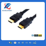 最も新しいFlat HDMI Cable 1080P Support 3D