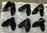 Удобные оптовые используемые люди & повелительница Ботинок Спорт Ботинок, кожаный ботинки, ботинки Leasure (FCD-005)