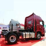 4X2/6X4 360HP Sichuan Hyundai 무겁 의무 Tractor Truck