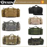 Tactical Hunting Shoulder Sports Bolsa cintura bolsa
