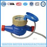 Fotoeléctrico lectura a distancia del contador del agua (Dn15-25mm)