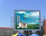 Tabellone per le affissioni impermeabile esterno standard della visualizzazione di LED P10